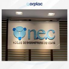 Fachada NEC