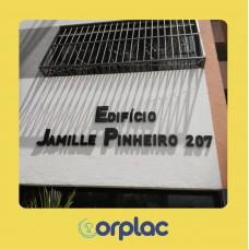 FACHADA JAMILLE PINHEIRO